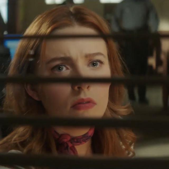 Промо «Нэнси Дрю» 3 сезон 2 серия. Русские субтитры