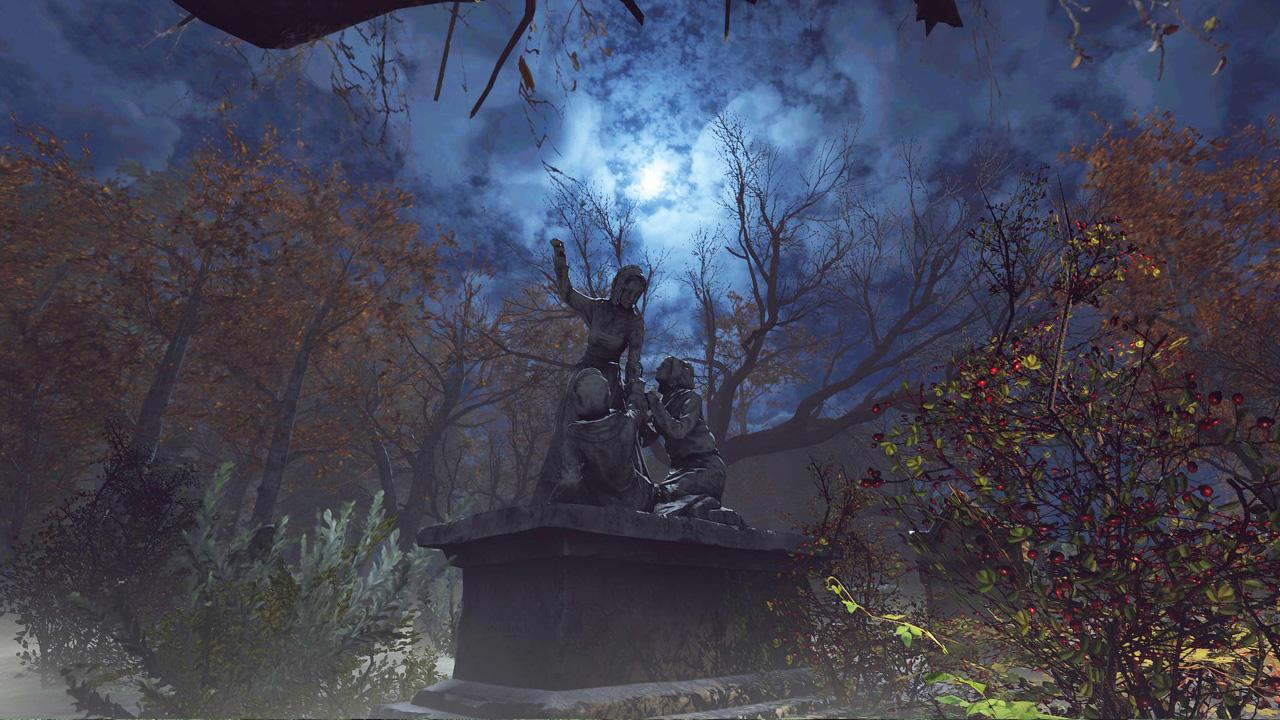 Статуя «Маленькая Освободительница»