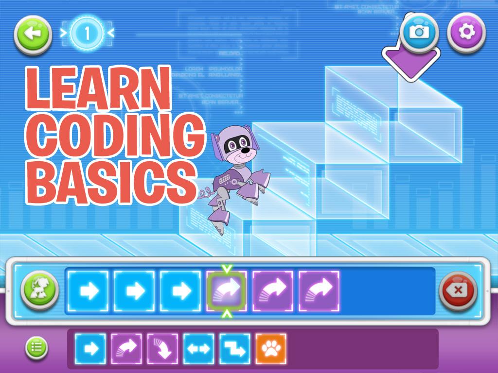 Изучай основы программирования!